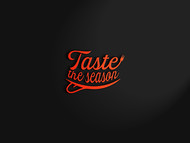 Taste The Season Logo - Entry #365