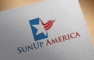SunUp America Logo - Entry #52