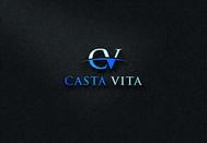 CASTA VITA Logo - Entry #17