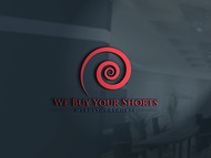 We Buy Your Shorts Logo - Entry #22