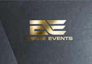 Empire Events Logo - Entry #106