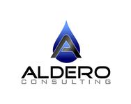 Aldero Consulting Logo - Entry #171