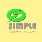 Simple Building Solutions Logo - Entry #7