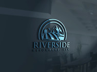 Riverside Resources, LLC Logo - Entry #124