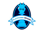 "Platform Sports "" Equipping the leaders of tomorrow for Greatness."" Logo - Entry #57"
