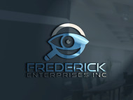 Frederick Enterprises, Inc. Logo - Entry #283