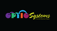 OptioSystems Logo - Entry #128