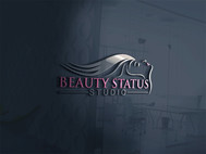 Beauty Status Studio Logo - Entry #47