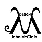 John McClain Design Logo - Entry #174