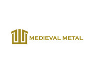 Medieval Metal Logo - Entry #54