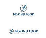 Beyond Food Logo - Entry #130