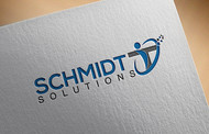 Schmidt IT Solutions Logo - Entry #12
