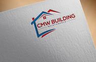 CMW Building Maintenance Logo - Entry #431