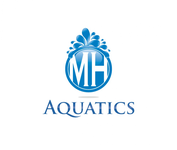 MH Aquatics Logo - Entry #21