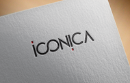 ICONICA Logo - Entry #96
