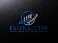 Baker & Eitas Financial Services Logo - Entry #92