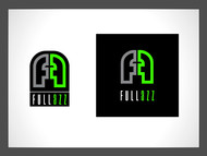 Fullazz Logo - Entry #48