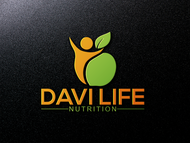 Davi Life Nutrition Logo - Entry #456