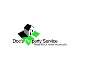 Logo for a Property Preservation Company - Entry #6
