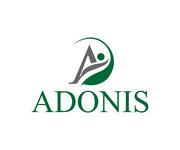 Adonis Logo - Entry #210