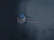 Roberts Wealth Management Logo - Entry #583