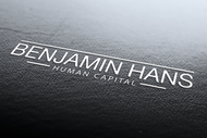 Benjamin Hans Human Capital Logo - Entry #91