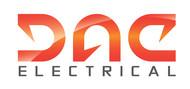 DAC Electrical Logo - Entry #52