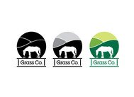 Grass Co. Logo - Entry #135