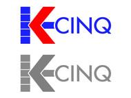 K-CINQ  Logo - Entry #63