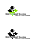 Logo for a Property Preservation Company - Entry #45