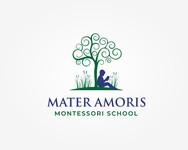 Mater Amoris Montessori School Logo - Entry #771