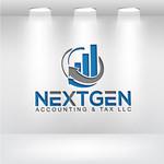 NextGen Accounting & Tax LLC Logo - Entry #565
