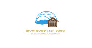 Bootlegger Lake Lodge - Silverthorne, Colorado Logo - Entry #75