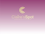 Claire's Spot Logo - Entry #18