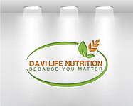 Davi Life Nutrition Logo - Entry #499