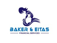 Baker & Eitas Financial Services Logo - Entry #207