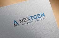 NextGen Accounting & Tax LLC Logo - Entry #590
