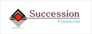 Succession Financial Logo - Entry #645