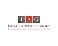 Impact Advisors Group Logo - Entry #30