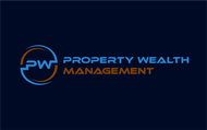 Property Wealth Management Logo - Entry #69