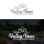 Valley Vows Logo - Entry #137