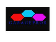 GaragePros Logo - Entry #17