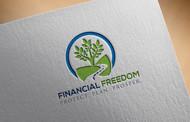 Financial Freedom Logo - Entry #147