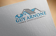 Guy Arnone & Associates Logo - Entry #96