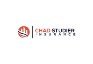 Chad Studier Insurance Logo - Entry #354