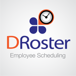 DRoster Logo - Entry #33