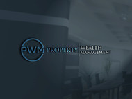 Property Wealth Management Logo - Entry #167