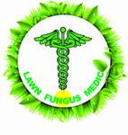 Lawn Fungus Medic Logo - Entry #244
