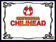 Chattanooga Chilihead Logo - Entry #111