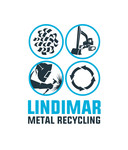 Lindimar Metal Recycling Logo - Entry #259